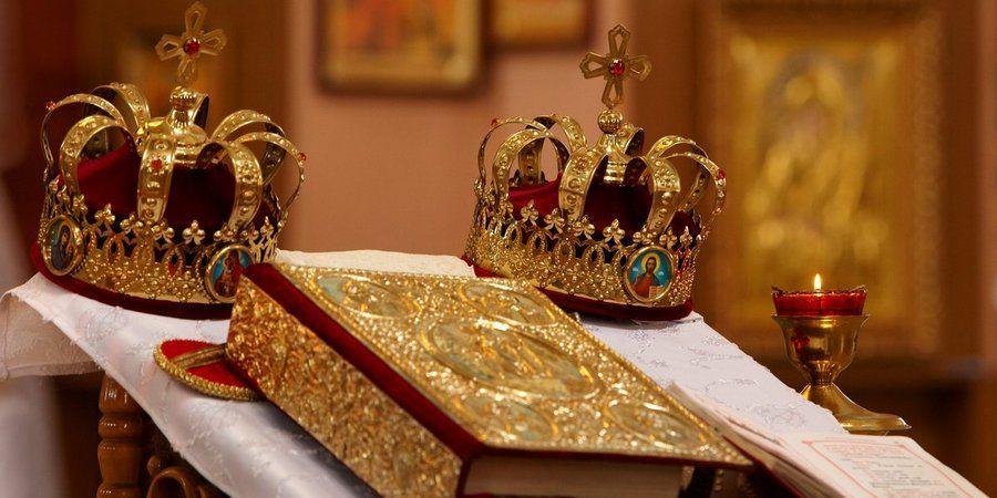 В правилах православной церкви есть некоторые причины для отказа