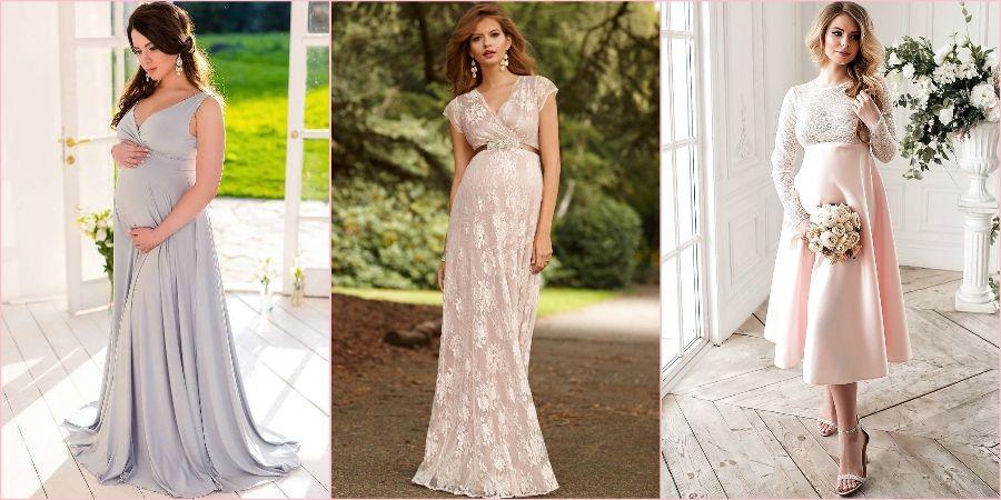 Светлые оттенки считаются классическими на любую свадебную церемонию