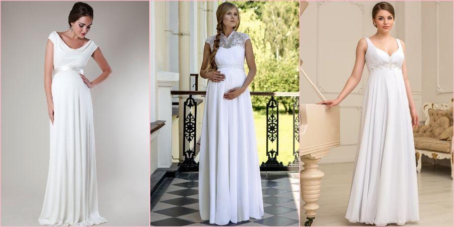 При беременности выбирайте удобные модели