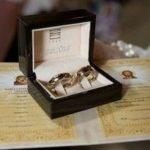 Кольца для венчания в Русской Православной Церкви