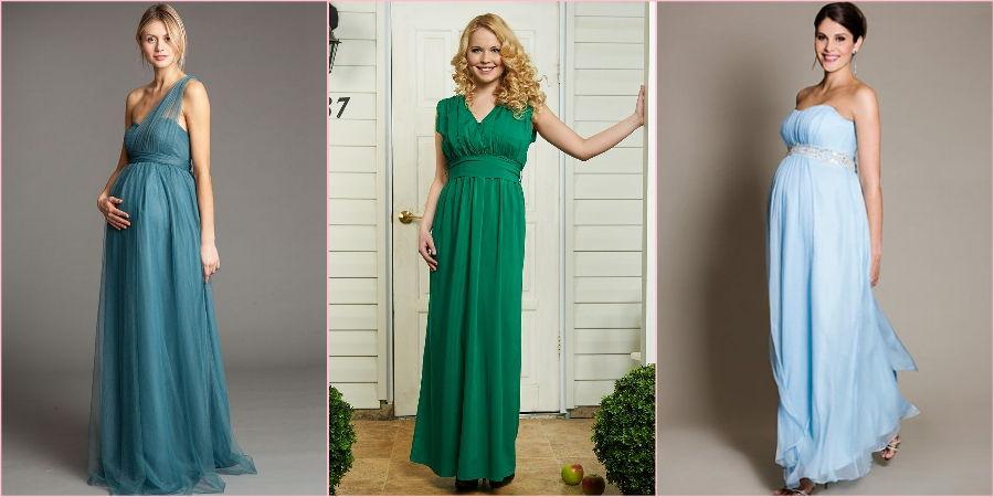 Для свадебного одеяния вполне подойдет зеленый цвет