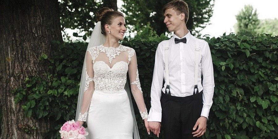 Для несовершеннолетних жениха и невесты существует ряд правил