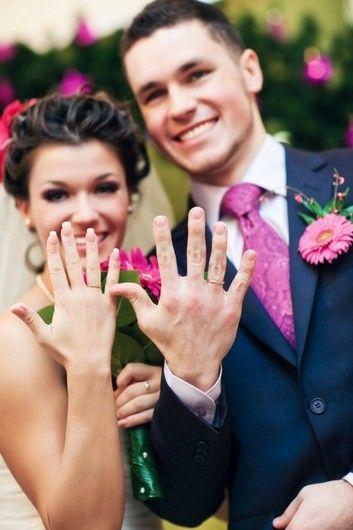 Подать заявку на регистрацию брака можно через госуслуги