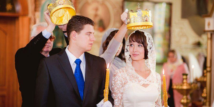 Конкретной стоимости венчания не существует