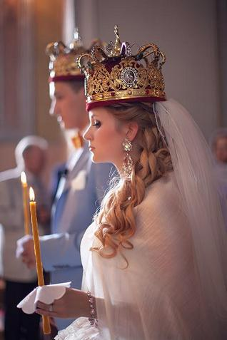 В православной церкви необходимо соблюдать венчальные правила