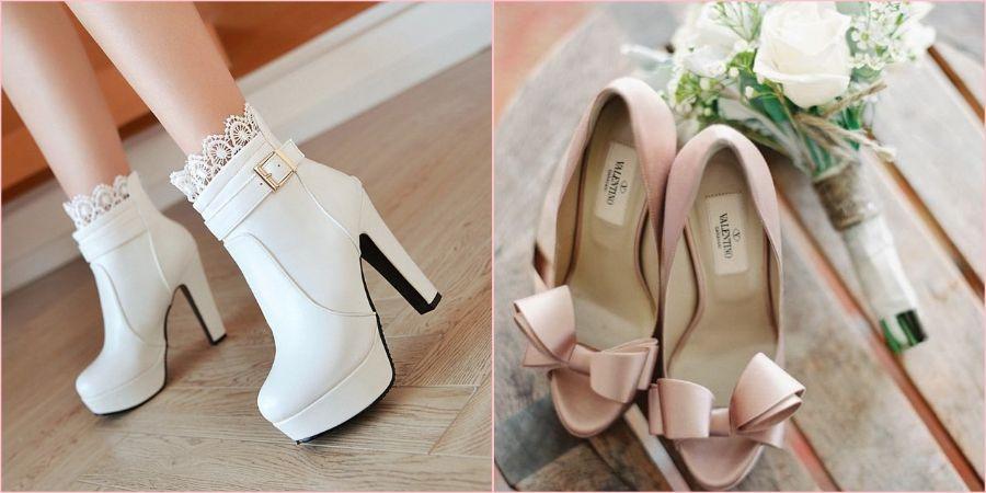 Выбирайте красивые ботинки