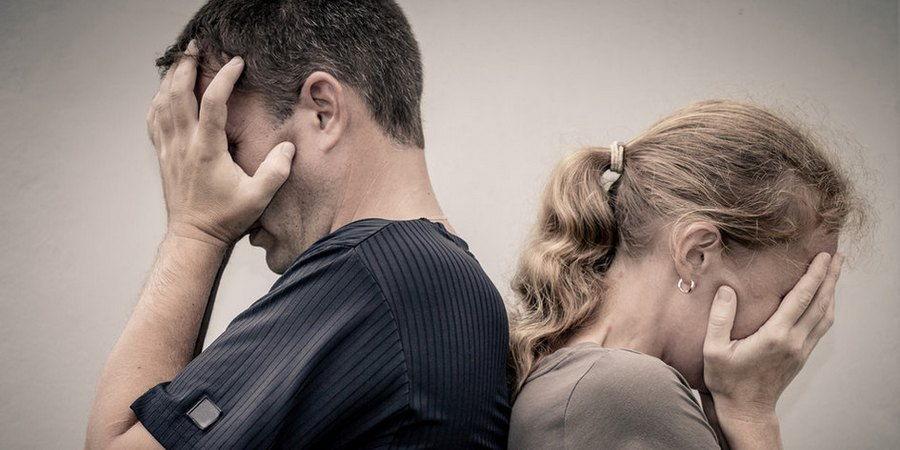 Фиктивная семья таит опасность для обоих супругов