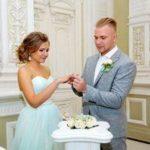Как проводится торжественная регистрация бракосочетания: что нужно, сколько длится и цена