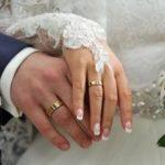 Все об обручальных кольцах: как правильно носить, приметы и почему безымянный палец