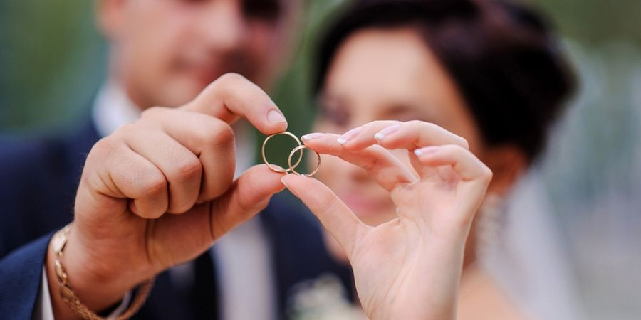 Не снимайте кольца чтобы не обидеть возлюбленного