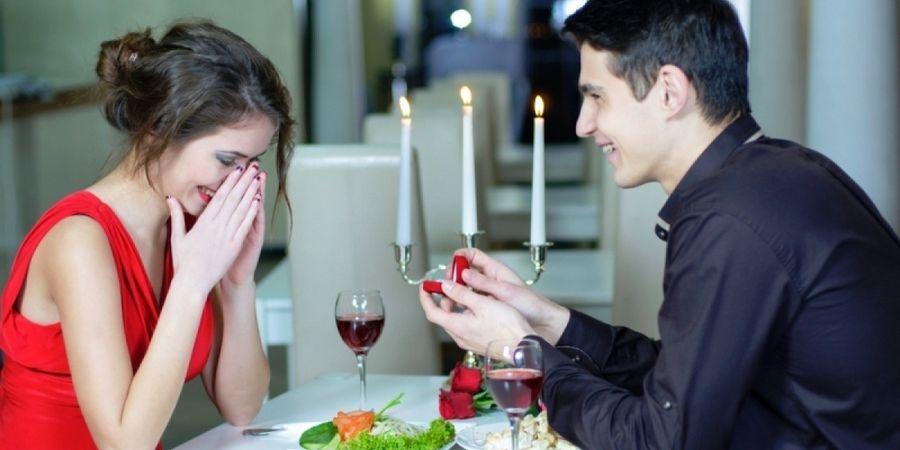 В завершении фактического брака должно идти предложение