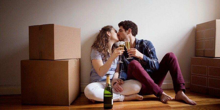 Современная молодежь называет незарегистрированные отношения гражданским браком