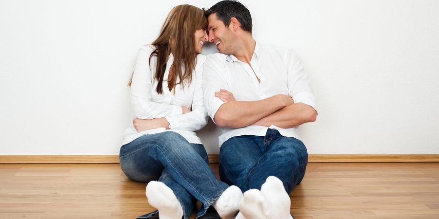 Некоторые пары не хотят заводить детей в принципе