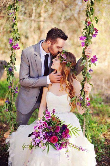 Существует много видов брака