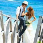 Как сыграть свадьбу за границей – красивые места и стоимость торжества за рубежом
