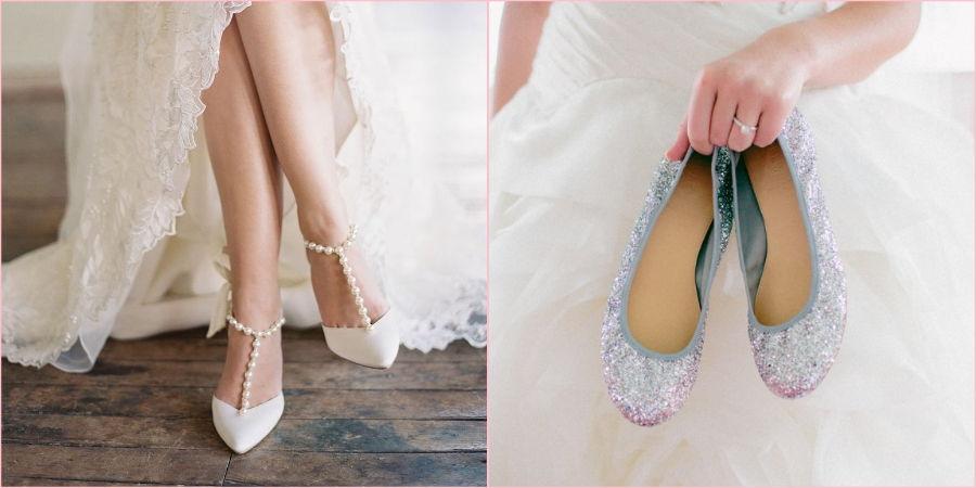 Комфортная обувь для вашего праздника