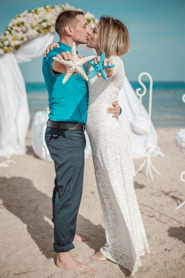 Организация свадебного торжества за рубежом