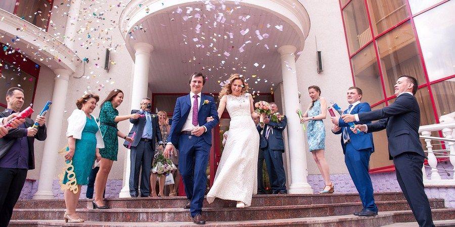Соберитесь с семьей до свадьбы