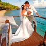 Делаем свадьбу вдвоем: как оригинально отметить и чем заняться
