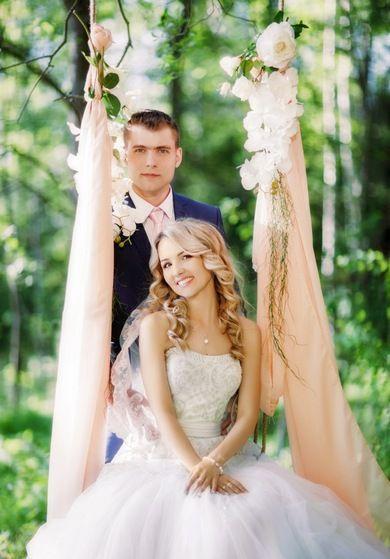 Многие выбирают свадьбу для двоих