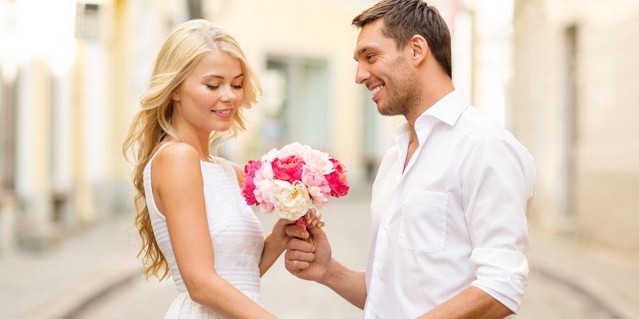 Есть много примет о двухлетии свадьбы