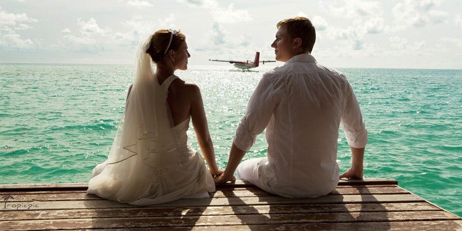 Четвертую годовщину супруги могут отметить вдвоем