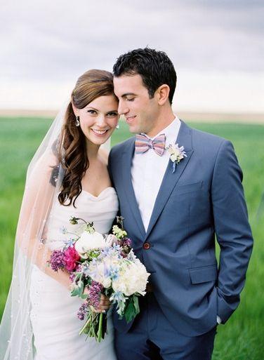 Существует немало свадебных годовщин