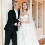 Подробности свадьбы Ксюши Собчак с Константином Богомоловым в пятницу 13-го: катафалк и эротические свадебные танцы