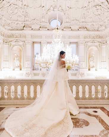 Свадьба Паулины с Федором