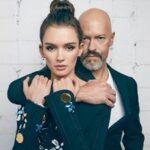 Как прошло свадебное торжество Бондарчука и Андреевой: дата и место