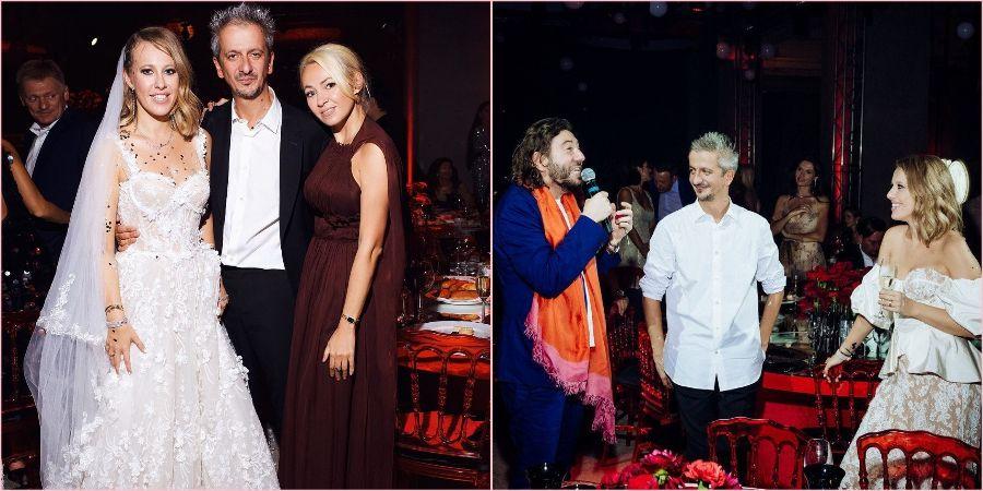 Рудковская Яна пришла на мероприятие без мужа