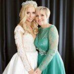 Какой наряд выбрать мамам на свадьбу к сыну или дочери – готовим образ