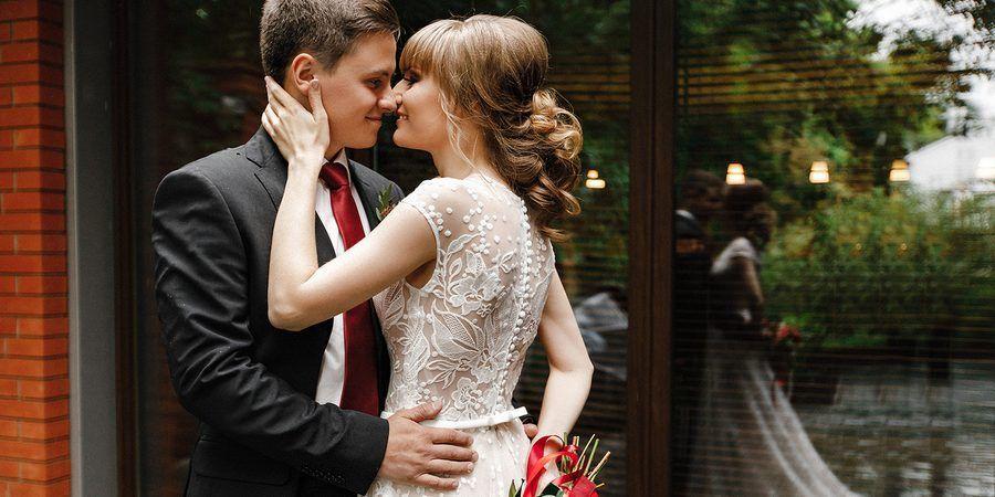 Обязательно включите в свадебный бюджет фотосессию