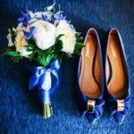 Трендовые цвета для свадьбы в 2020 году