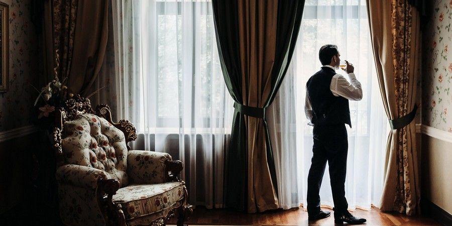 В роскошных апартаментах будет правильное оформление
