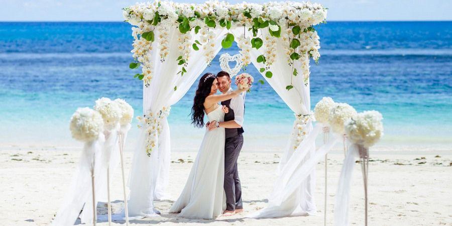 Хорошая идея на годовщину повторить свою свадьбу