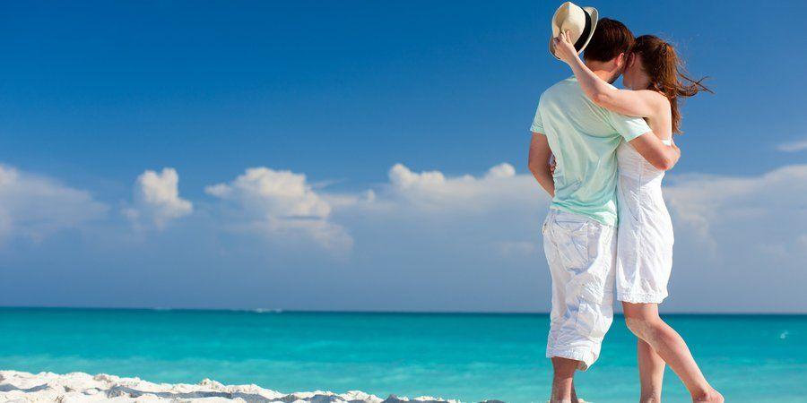 Путешествия пойдут мужу и жене на пользу