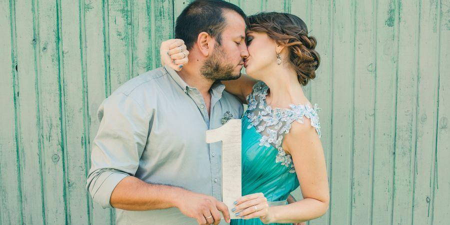 Устройте тематическую фотосессию вдвоем с мужем