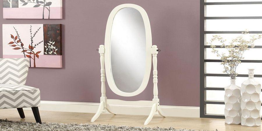 Порадуйте жену зеркалом
