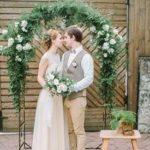 Оформление эко свадьбы [year] – забота об экологии главный тренд этого года
