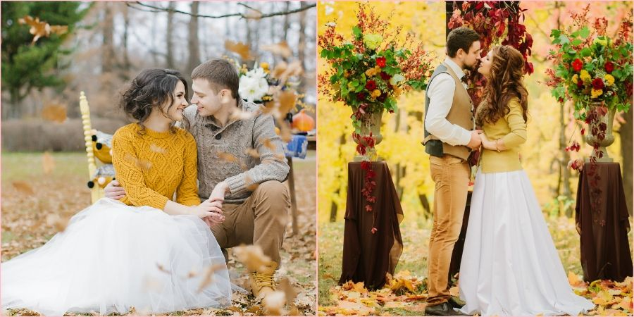 Осеннего стиля добиться легко