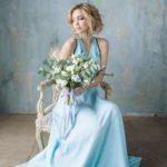 Современные свадебные тренды в образе невесты [year] года – мода и стиль