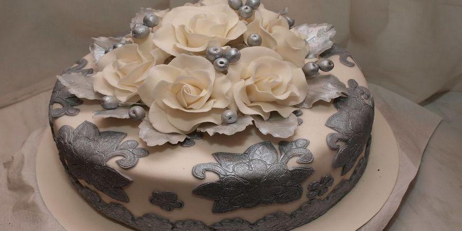 Испеките мужу торт