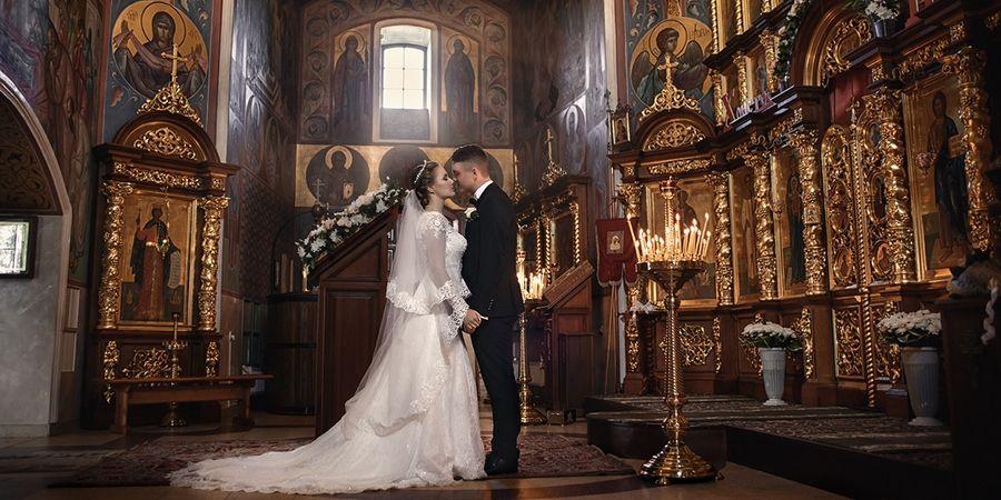 Одна из самых красивых церемоний для православной семьи