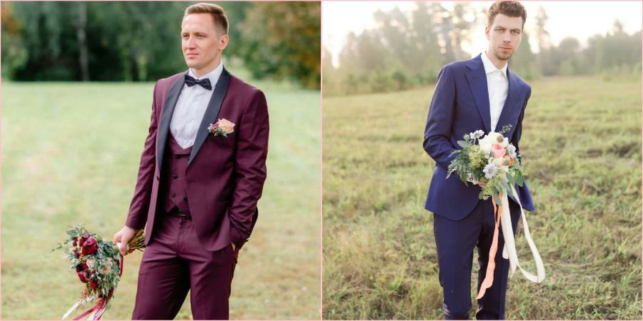 Выбирайте нарядные костюмчики