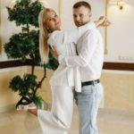 Платья для неторжественной регистрации брака – стильные варианты одежды [year]