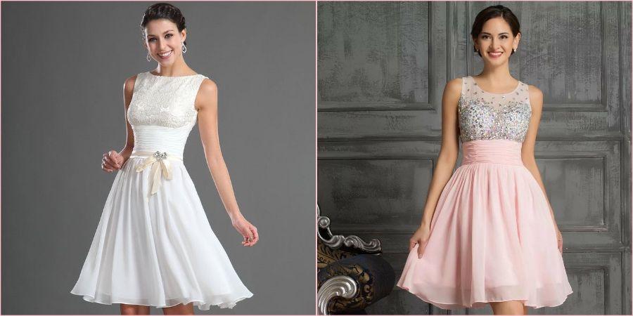 Пышная юбка добавит в образ романтизма