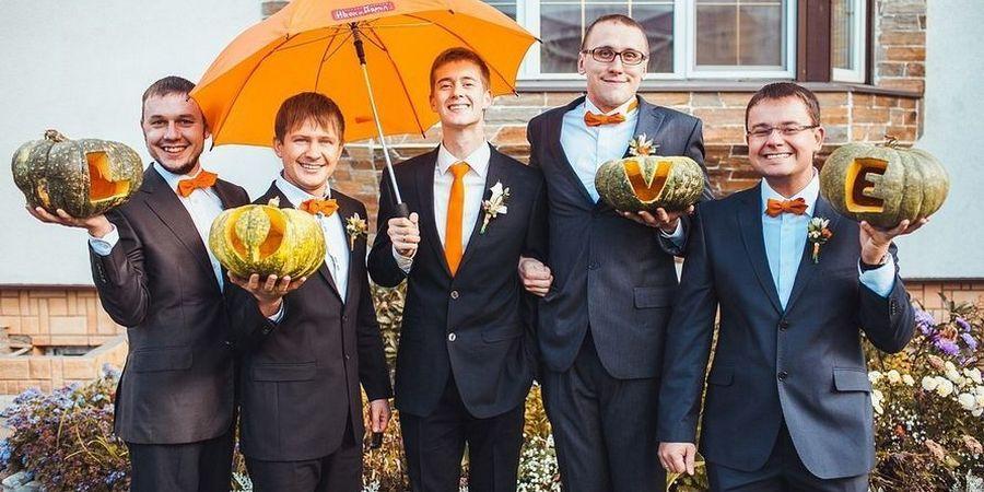 Мужской образ для похода на свадьбу