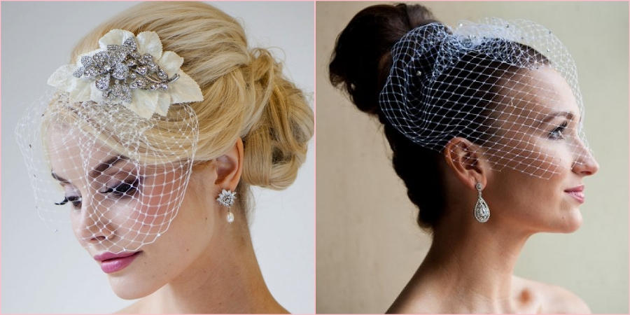 Элегантный ретро стиль на свадебное торжество