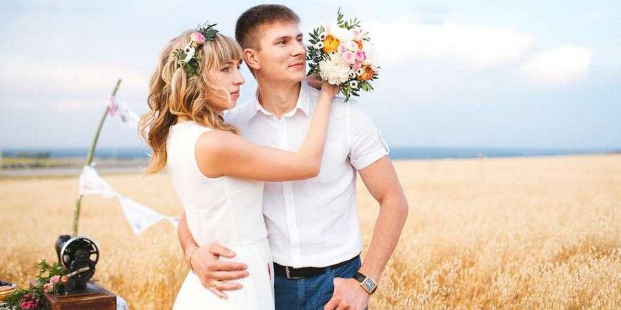 Счастливые пары отмечают агатовую годовщину совместной жизни